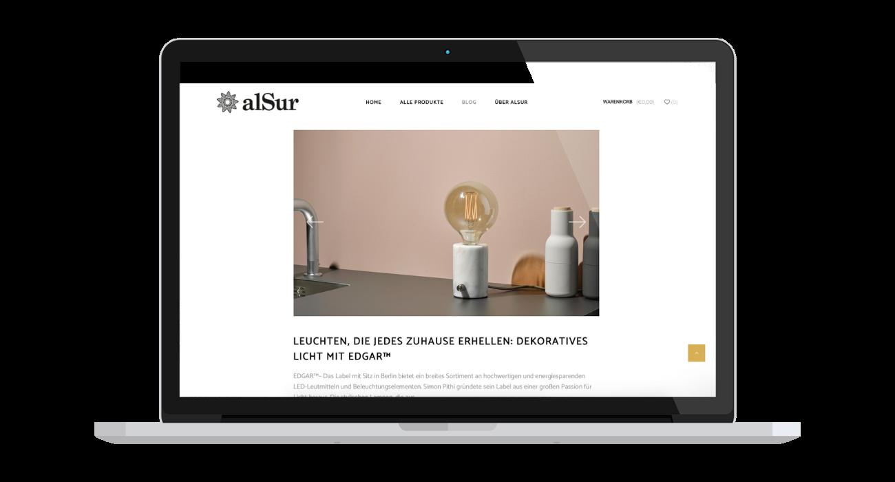 alsur Blog